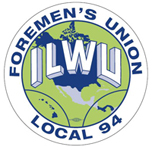 Local 94 Foremen's Union Logo